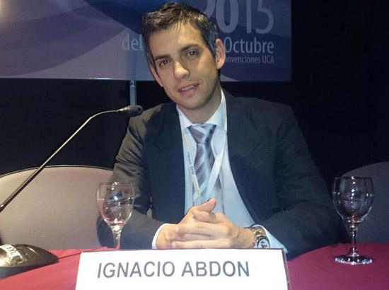 Ignacio Abdon