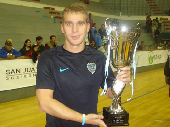 Nicolás Pappacena